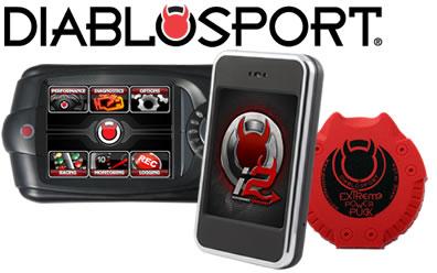 DiabloSport Tuners & More
