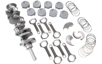 Engine Rotating Assembly Kits