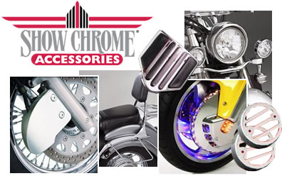 ShowChrome Accessories