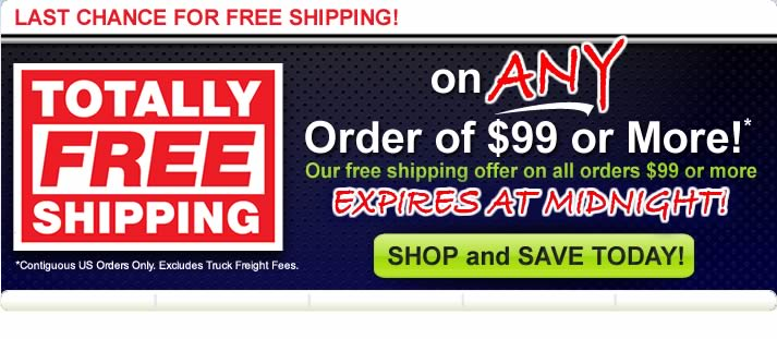 Summit racing free shipping coupon 2018
