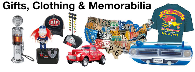 6826e3b37 Hot Rod Gifts, Clothing & Memorabilia at Summit Racing