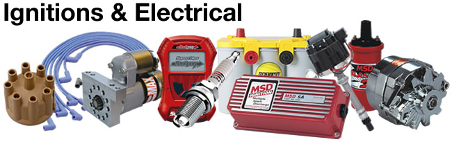 Automotive Ignition & Electrical Supplies