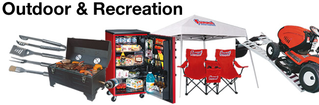 Automotive Outdoor & Recreation Products