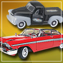 Click here for more information about Model Cars & Trucks