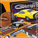 Click here for more information about Charger