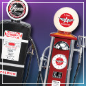 Click here for more information about Filling Station Replicas