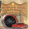 Click here for more information about Muscle Cars