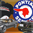 Click here for more information about Pontiac