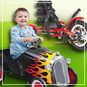 Click here for more information about Wagons, Carts & Pedal Cars