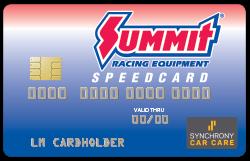 SpeedCard