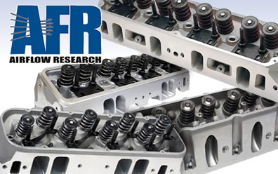 Airflow Research (AFR)