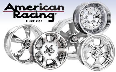 American Racing Wheels Amp Rims At Summit Racing