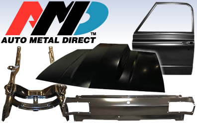 Summit Auto Racing on Auto Metal Direct At Summitracing Com  Hoods  Front Subframes  Bumpers