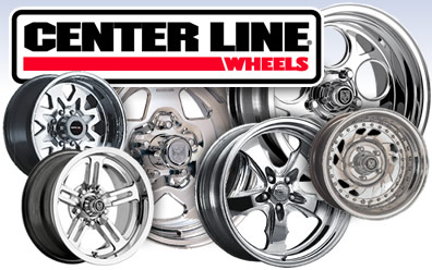 Center Line Wheels At Summitracing Com American Made