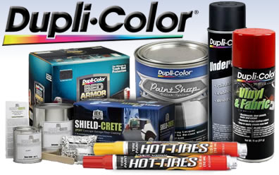Can You Use Duplicolor Perfect Match As Engine Paint