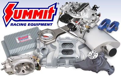 Summit Racing Equipment - Southeast Ave, Tallmadge, Ohio - Rated based on 23, Reviews
