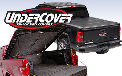 Undercover Tonneau Truck Bed Covers Amp More At Summit Racing