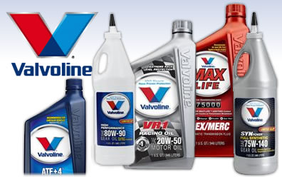 Valvoline motor oil more at summit racing for Racing motor oil brands