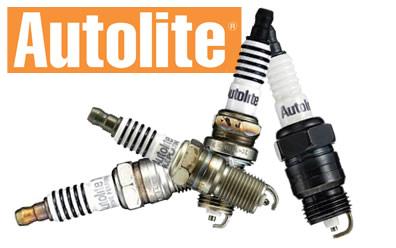 Autolite   Spark Plug  292