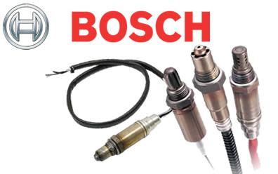 2010 L4; 2.5L; Eng. VIN 3 Bosch Oxygen Sensor Downstream For Ford Fusion