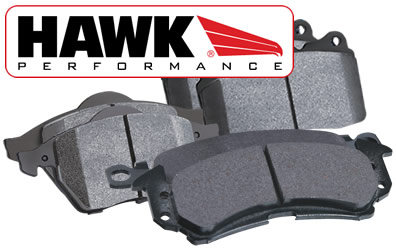 Hawk Brake Pads >> Hawk Brake Pads At Summit Racing