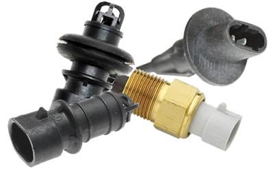 Air Intake Sensor >> Intake Air Temperature Iat Sensors At Summit Racing