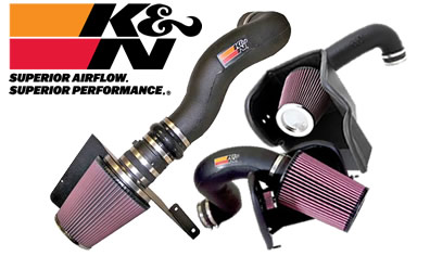Performance Cold Air Intake CAI w Red Air Filter for 300 Magnum Charger 3.5L V6