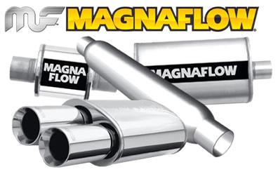 MagnaFlow Mufflers