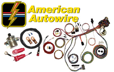 american auto wire at summit racing rh summitracing com american auto wire harness 57 chevy american auto wire harness 57 chevy
