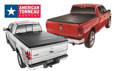 American Tonneau Company