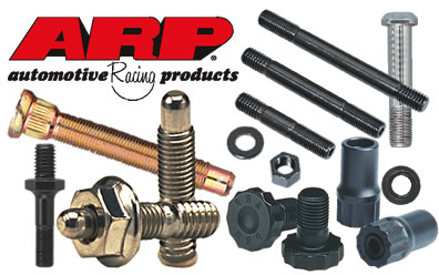 ARP Bolts, Head Studs, Fasteners & More
