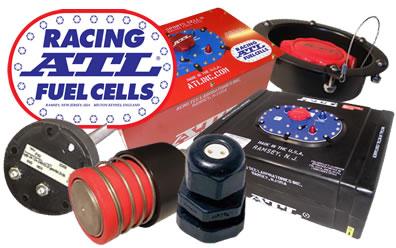 ATL Fuel Cells at Summit Racing