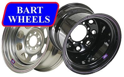 Bart wheels at summit racing sciox Images