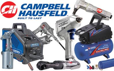 Campbell Hausfeld Air Compressors & More Parts
