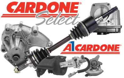 Cardone Industries Auto Parts