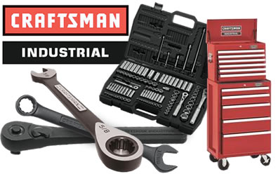 who makes craftsman hand tools