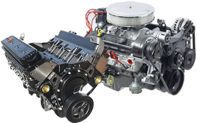 crate engines/motors