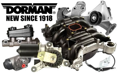 Dorman OE Solutions Auto Parts