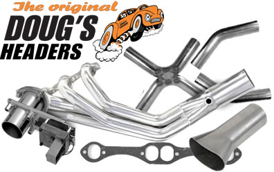 main_dougsheaders doug's headers at summit racing Electric Exhaust Cutouts Kits at n-0.co