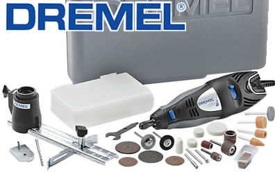 Dremel Tools And Accessories At Summit Racing
