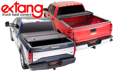 Extang Tonneau/Truck Bed Covers