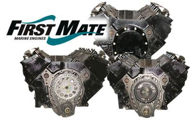 First mate marine crate engines at summit racing first mate marine crate engines malvernweather Choice Image