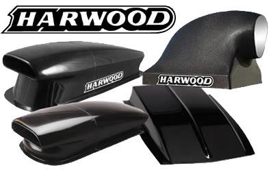Harwood Fiberglass Hoods Scoops More At Summit Racing