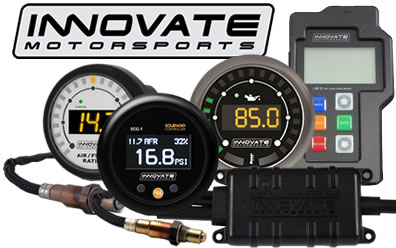 Free Shipping on Innovate Motorsports at Summit Racing