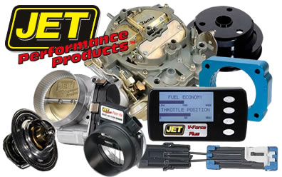 JET Performance Modules, Chips & More Products