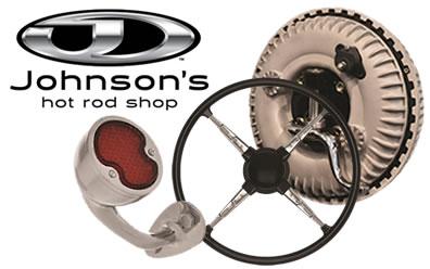 Johnson's Hot Rod Shop at Summit Racing