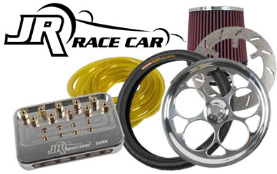 JR Race Car junior dragster parts at Summit Racing