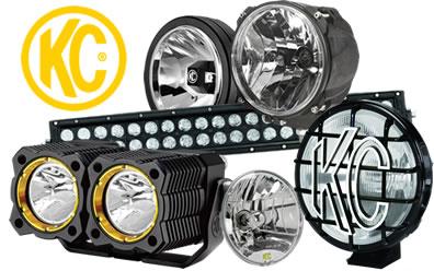 kc hilites lights, light bars & more