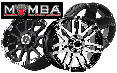 mamba wheels at summit racing