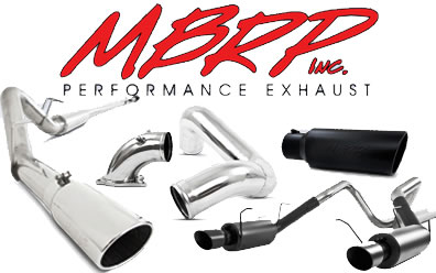 Mbrp Exhaust Mufflers Tips More At Summit Racing